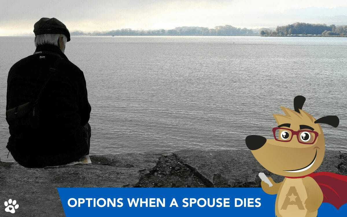 Reverse Mortgage Options When Spouse Dies