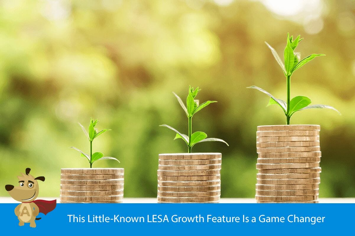 This Little-Known LESA Growth Feature Is a Game Changer