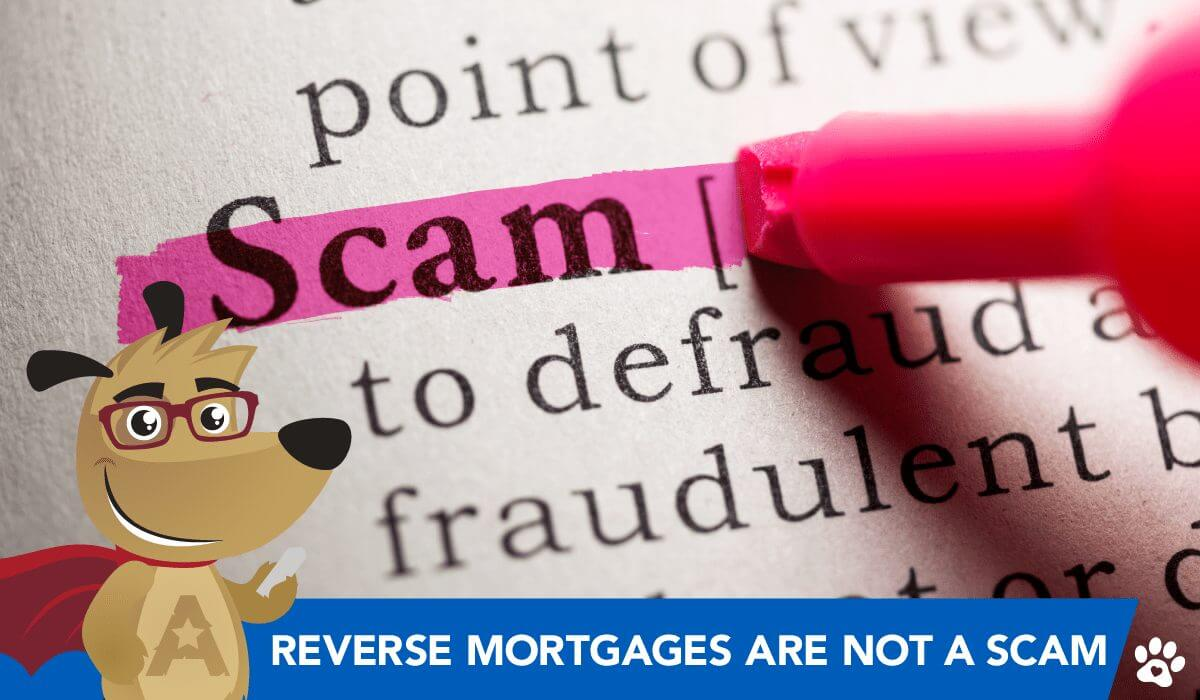 arlo teaching on reverse mortgage scam