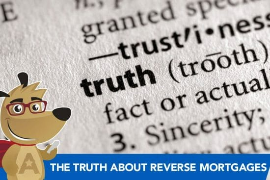 truth about reverse mortgages