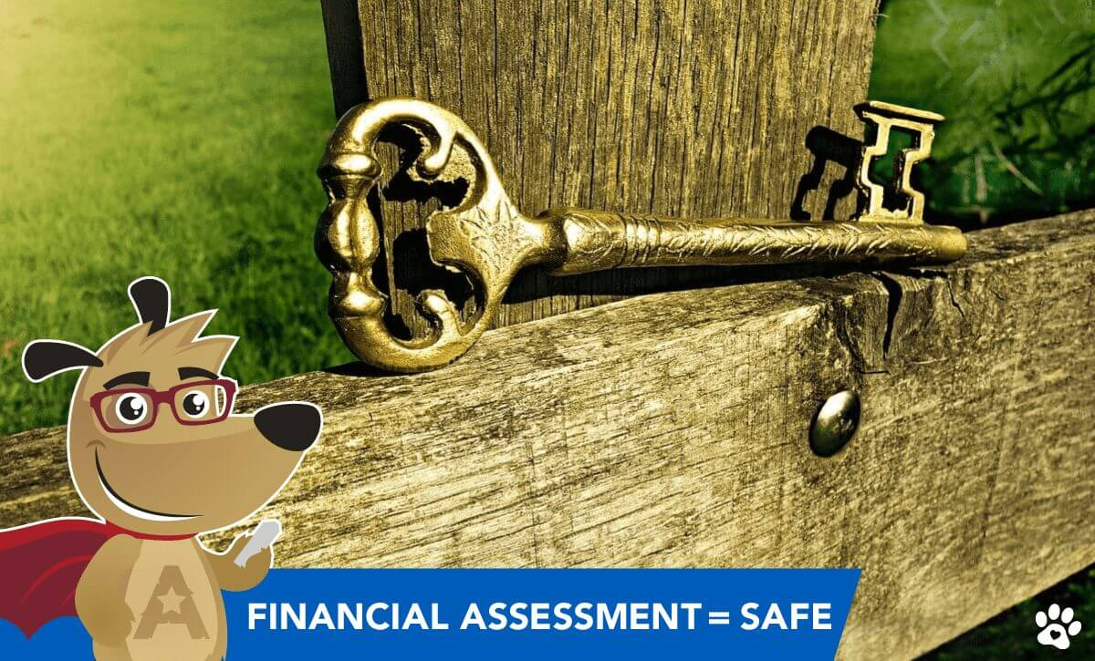 How Financial Assessment Made Reverse Mortgages Safer