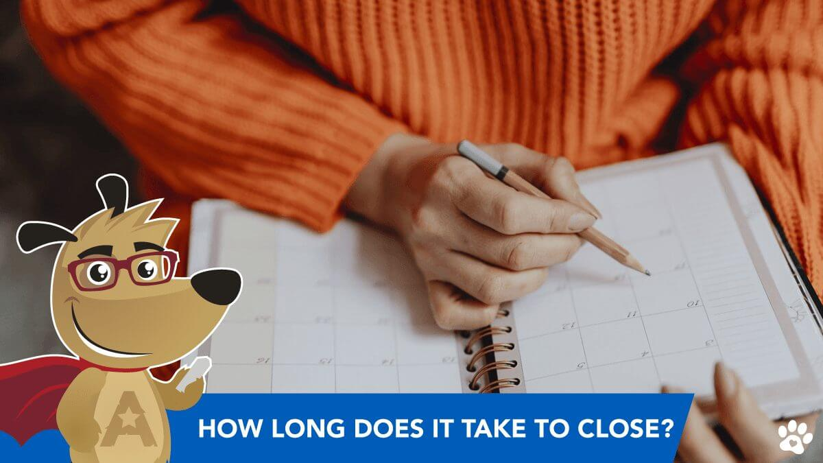 How Long Does a Reverse Mortgage Take to Close?