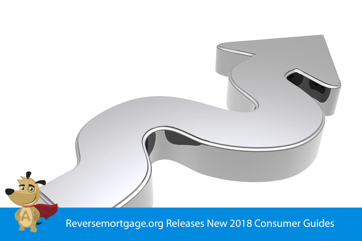 Reversemortgage.org Releases New 2018 Consumer Guides