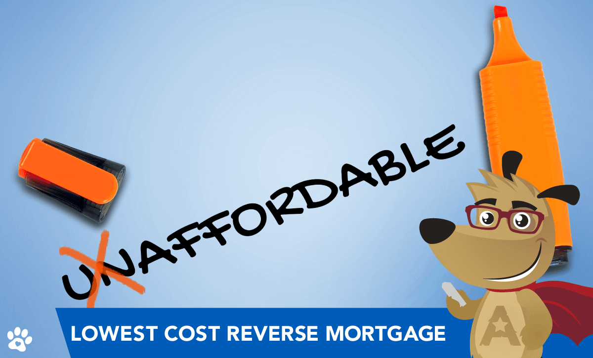 ARLO presents affordable costs