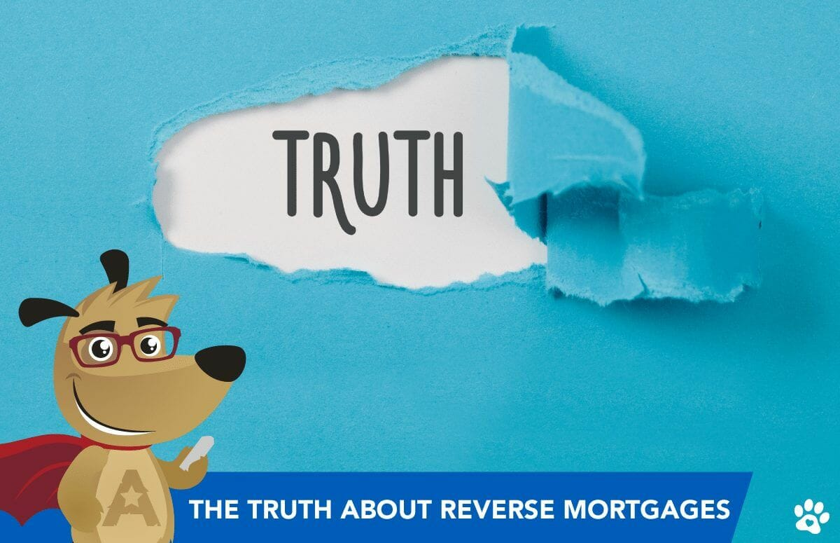 ARLO uncovers truth of reverse mortgages