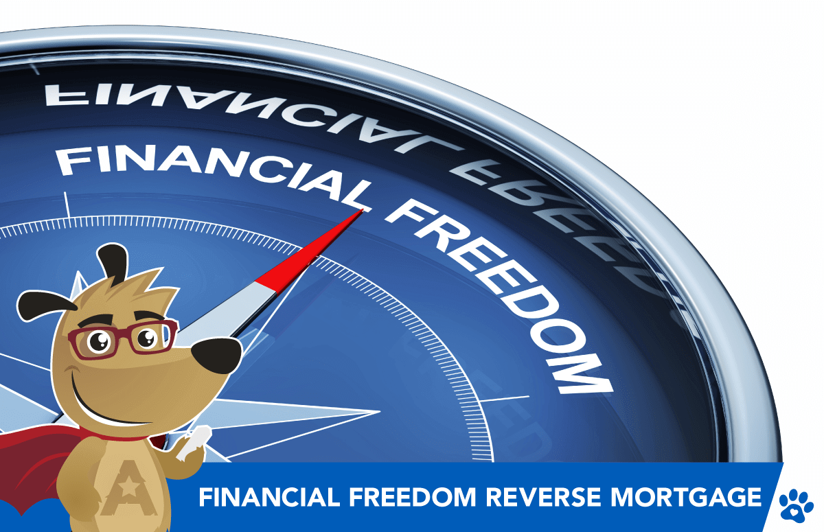 Financial Freedom reverse mortgage review