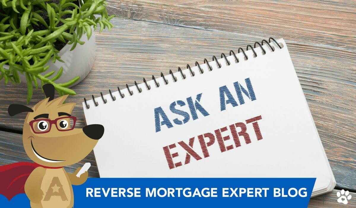 ARLO reverse mortgage help