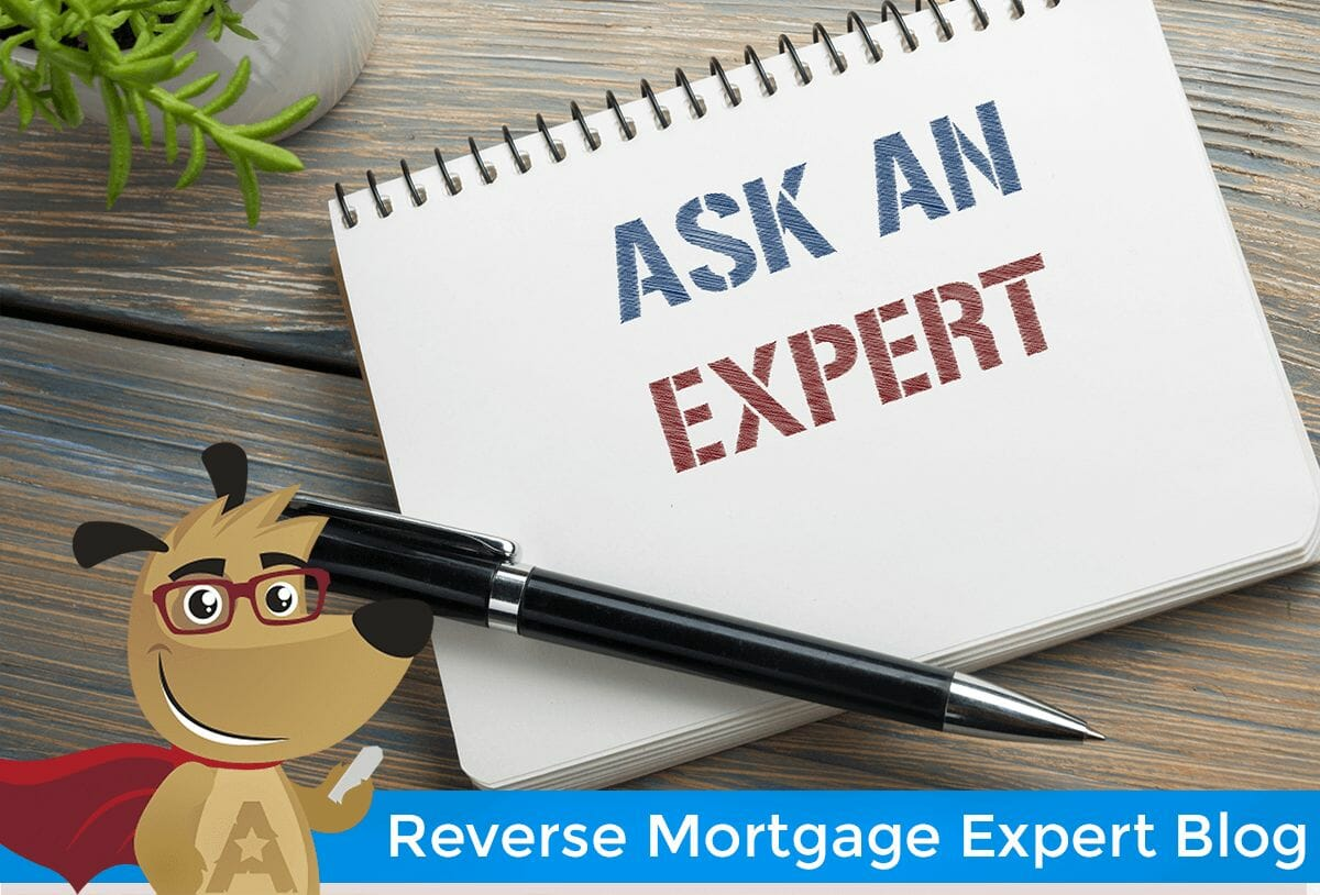 AIG reverse mortgage help