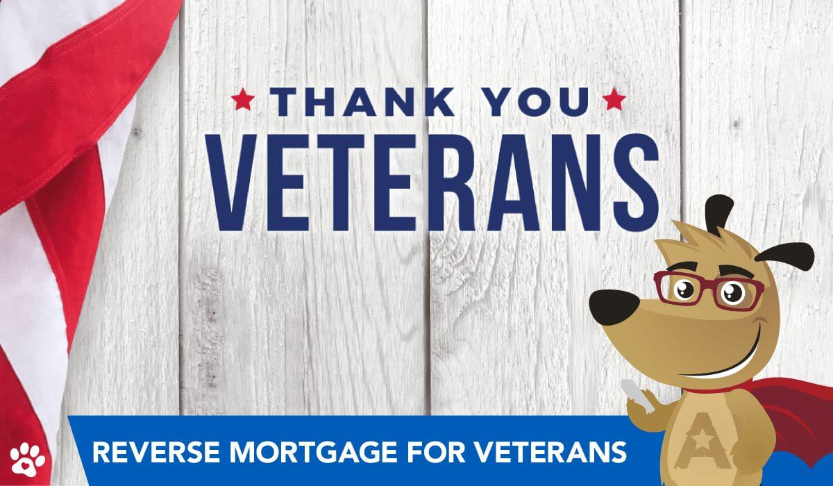 ARLO says thank you to our Veterans