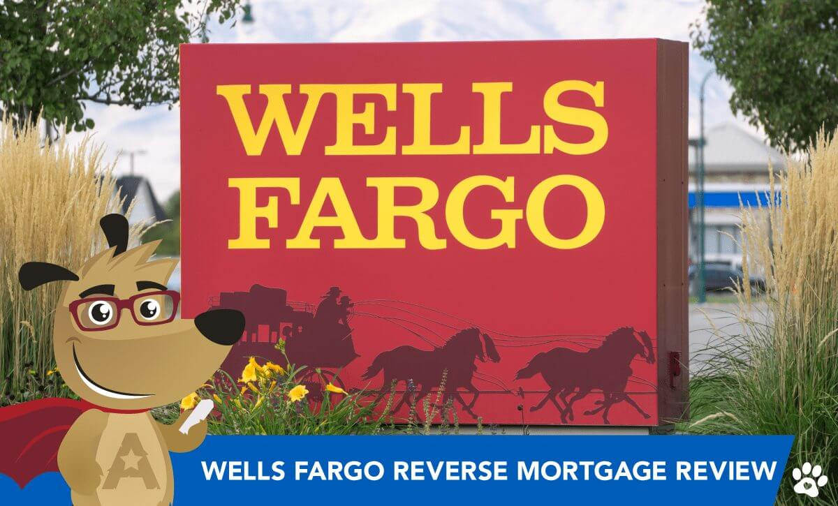 Wells Fargo Reverse Mortgage Review