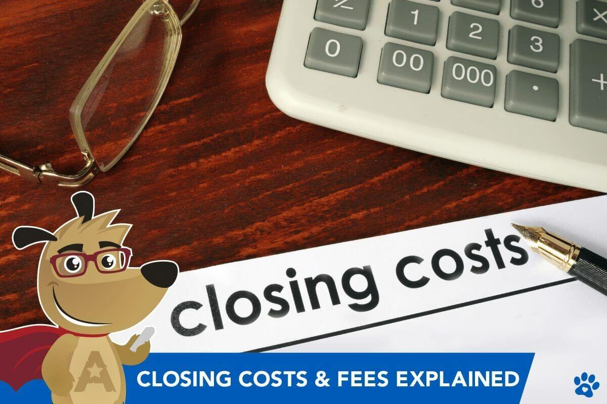 arlo teaching reverse mortgage closing costs