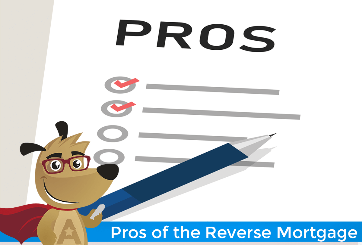 ARLO explains pros of reverse mortgages