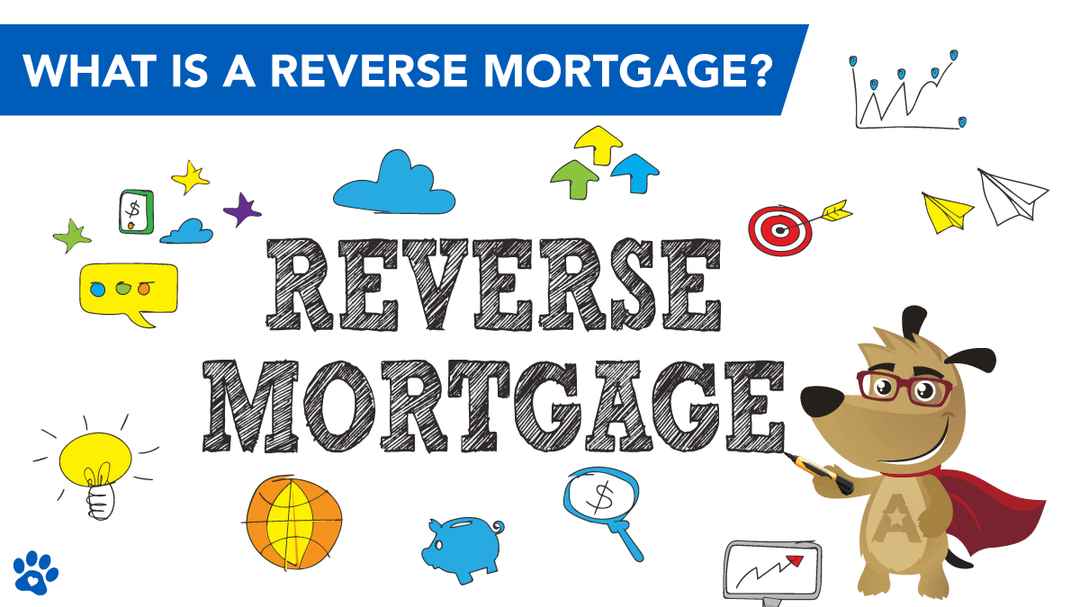 ARLO explains what is a reverse mortgage