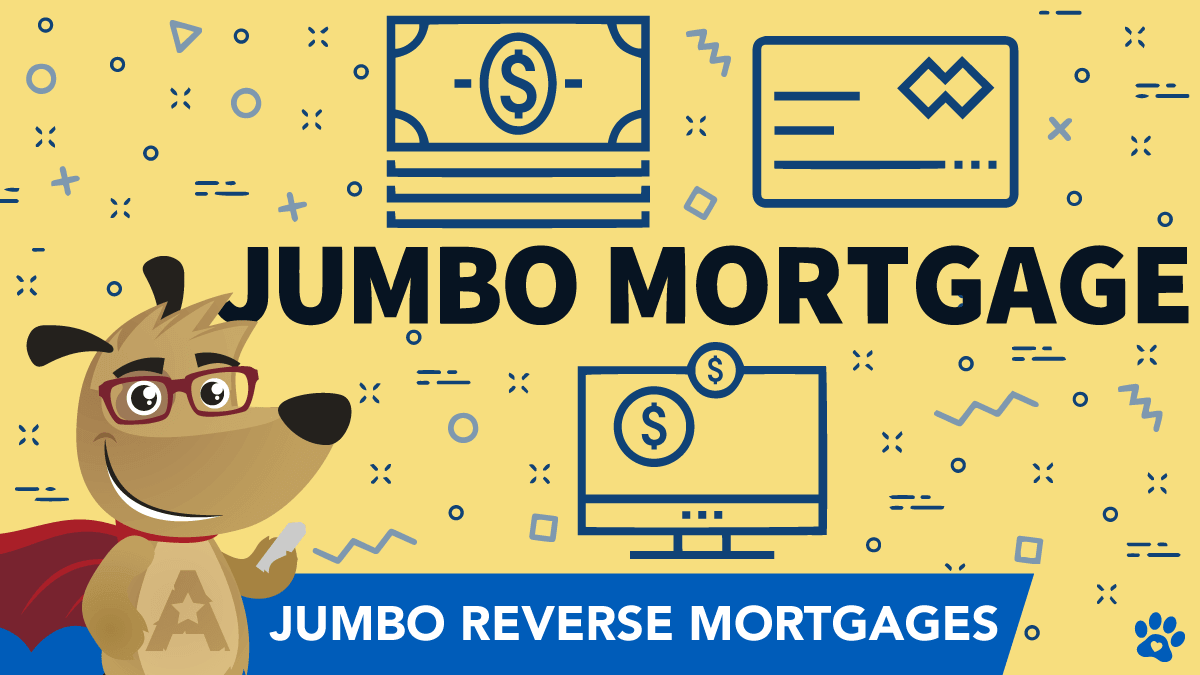 ARLO teaching jumbo reverse mortgages