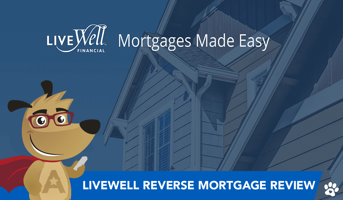 livewell reverse mortgage review