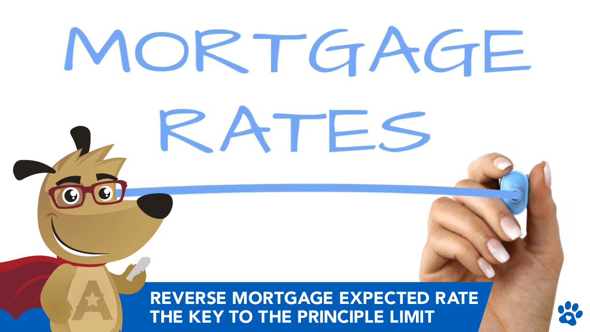 Reverse Mortgage Expected Rate – The Key to the Principle Limit