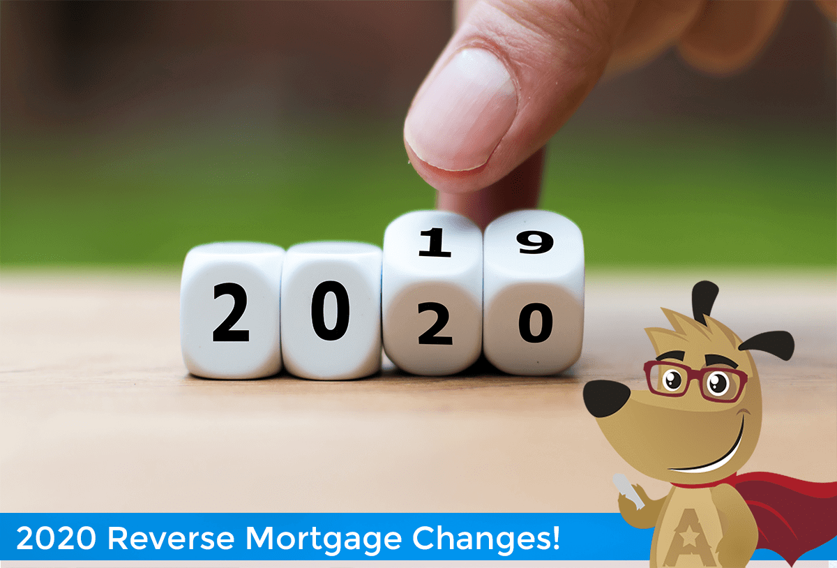 ARLO announcing 2020 reverse mortgage changes