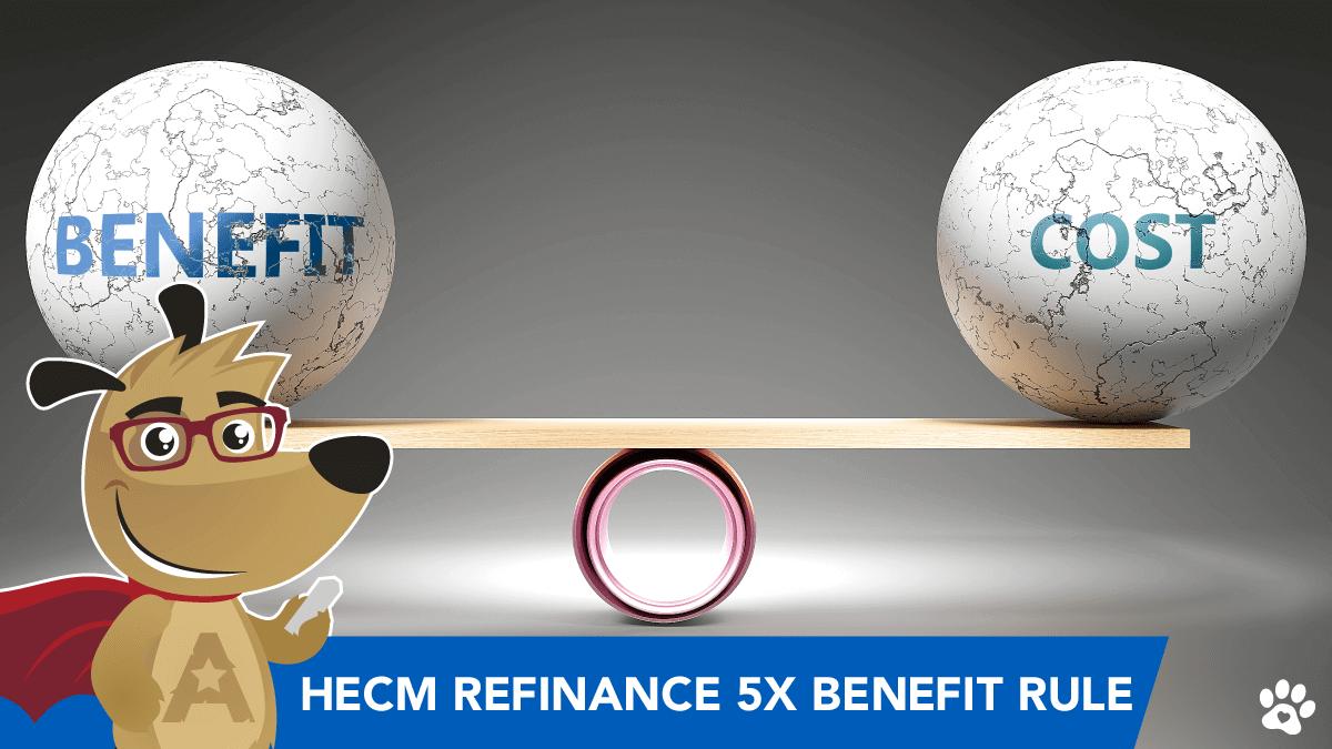 HECM refinance rules