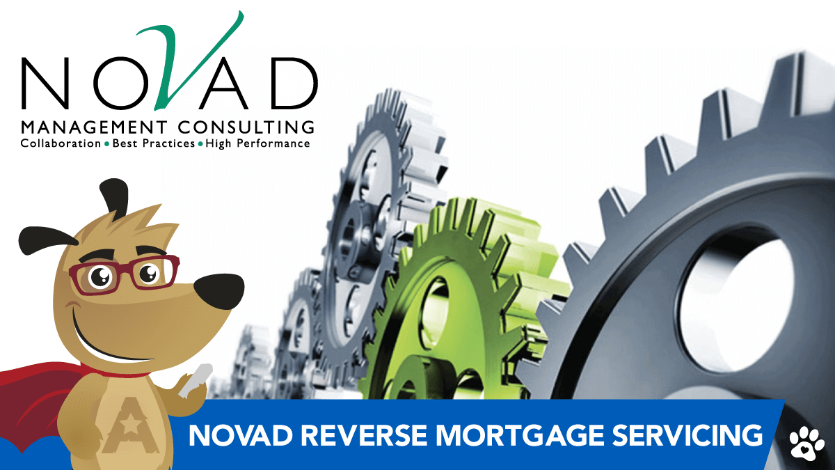 NOVAD reverse mortgage review