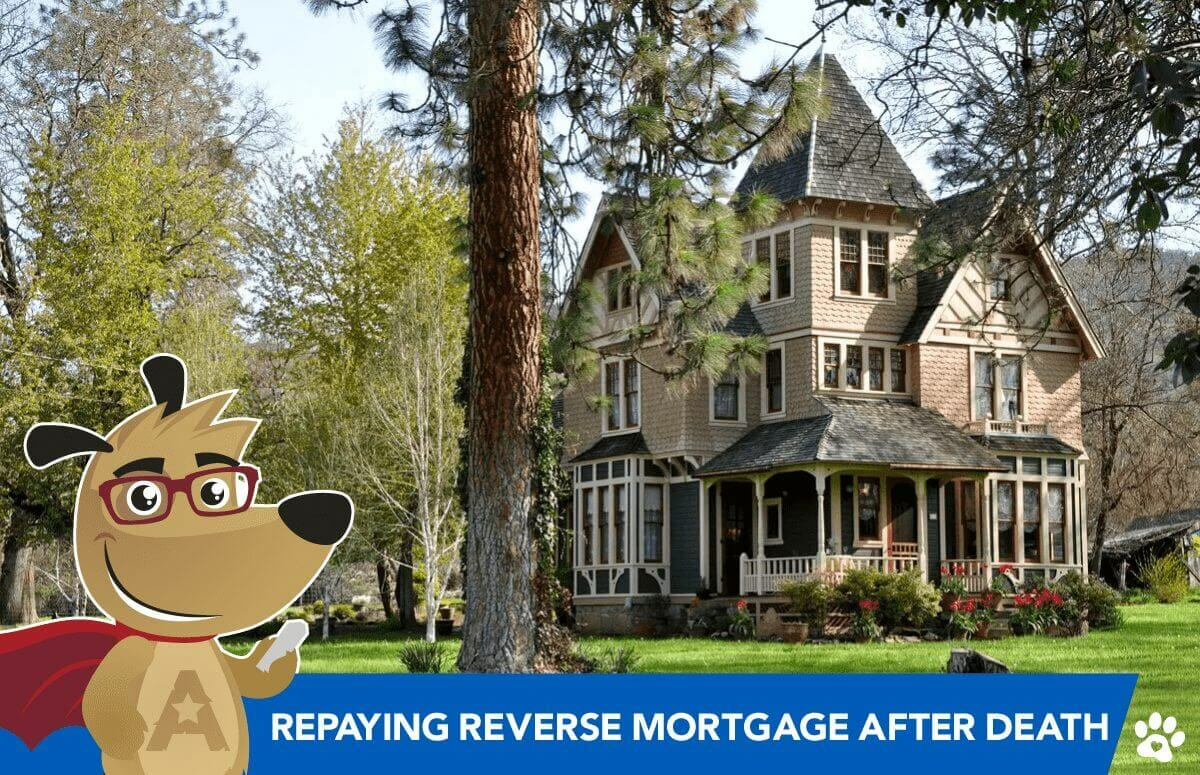 ARLO Explains 6 Steps of How to Repay Reverse Mortgage After Death