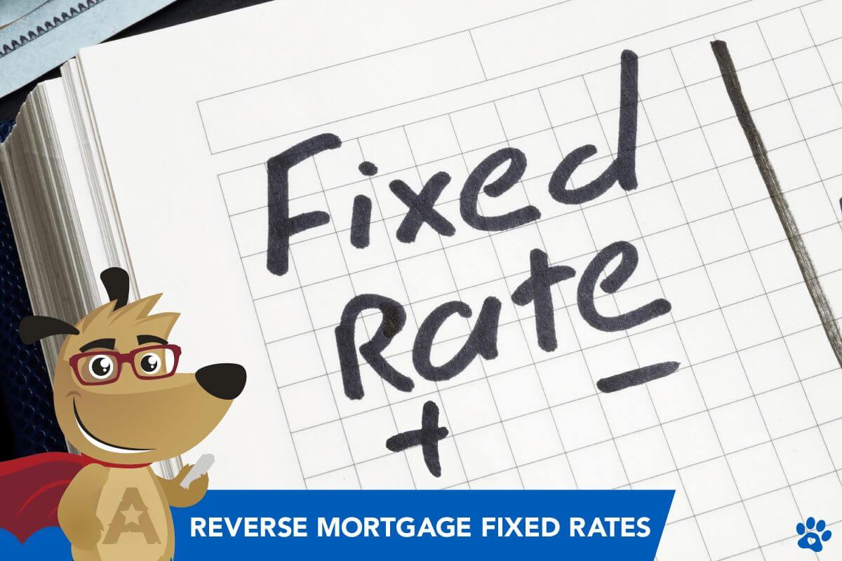 ARLO explaining the fixed rate advantage