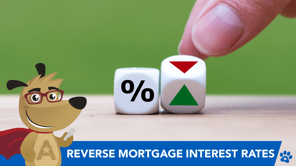 ARLO Teaching How Rates Affect Reverse Mortgages