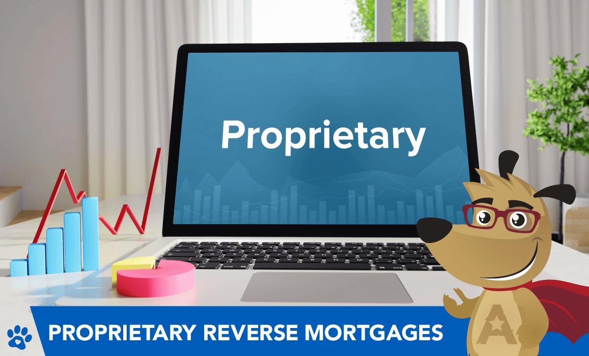 ARLO teaching proprietary reverse mortgage